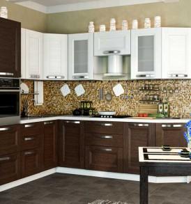 «Стелла» модульная мебель для кухни