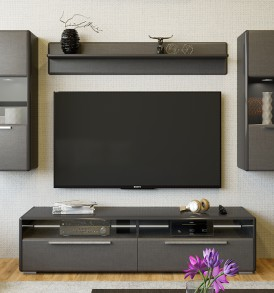 Набор мебели для гостиной «Наоми» №8 ГН-208.108