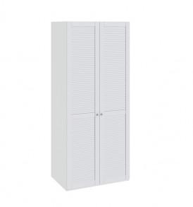 Шкаф для одежды с 2-мя дверями «Ривьера» СМ 241.07.002