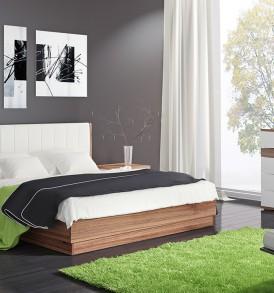 «Рио» модульная спальня