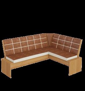 Кухонная скамья «Кантри Т1» исп.2 МФ-105.022