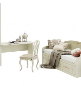 Набор мебели для детской комнаты «Лючия» №1 ГН-235.101