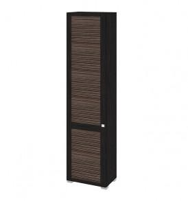Шкаф комбинированный левый с 1-ой дверью «Фиджи» ШК(07)_23L