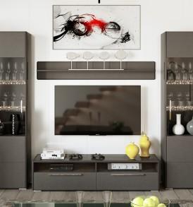 Набор мебели для гостиной «Наоми» №6 ГН-208.106