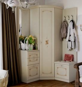 Набор мебели для прихожей «Лючия» №1 ГН-235.301