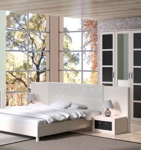 «Токио» модульная спальня