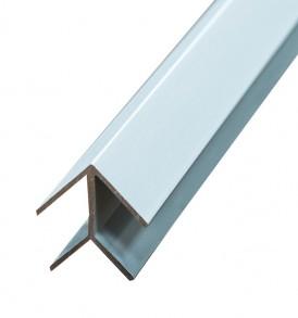 ДО-014 Планка угловая  для панелей 6мм ДО-014