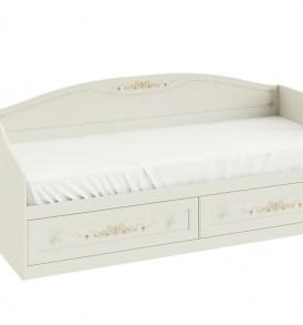 Кровать с 2-мя ящиками «Лючия» ТД-235.12.01
