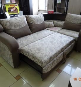 Угловой диван » Вирджиния»