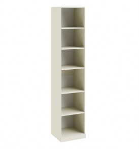 Шкаф для белья с 1-ой зеркальной дверью «Лючия» СМ-235.21.02