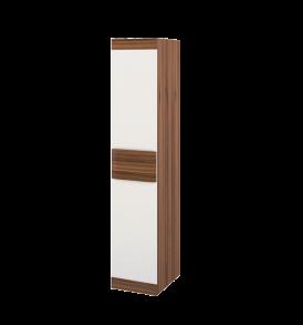 Шкаф для одежды и белья с 1-й дверью «Рио» ПМ-149.09