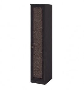 Шкаф для одежды и белья с 1-й дверью «Сакура» СМ-183.07.001