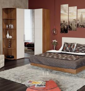 Спальный гарнитур «Вирджиния» №03 ГН-233.003