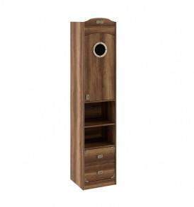 Шкаф комбинированный с иллюминатором «Навигатор» СМ-250.07.20