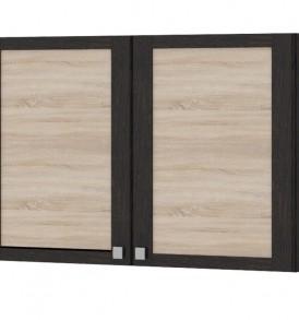 Антресоль малая с 2-мя дверями «Фиджи» Ам(05)_21(2)