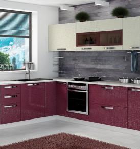 «Синга» модульная мебель для кухни