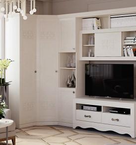 Набор мебели для гостиной «Саванна» №7 ГН-234.007