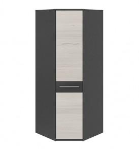 Шкаф угловой с 1-й дверью «Сити» СМ-194.07.006