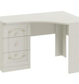 Письменный угловой стол с ящиками «Лючия» ТД-235.15.03