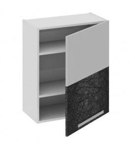 Шкаф верхний (правый) В_72-60_1ДР(Б)