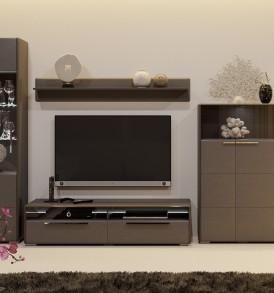 Набор мебели для гостиной «Наоми» №3 ГН-208.103