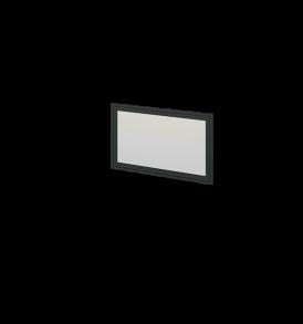 Зеркало настенное «Грета» ПМ-119.07