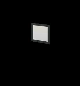Зеркало настенное «Грета» ПМ-119.11