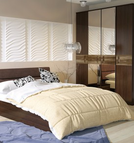 «Клеопатра» модульная спальня