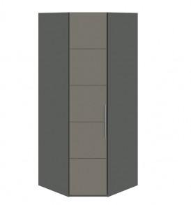 Шкаф угловой с 1-й дверью «Наоми» СМ-208.07.06