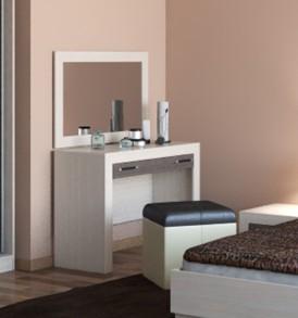 Туалетный столик с зеркалом «Токио» ГН-131.043