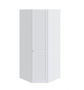 Шкаф угловой с 1-ой дверью правый «Ривьера» СМ 241.07.003 R