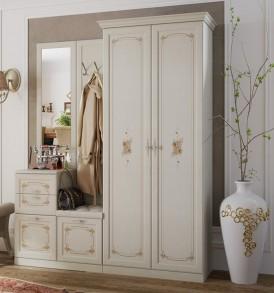 Набор мебели для прихожей «Лючия» №3 ГН-235.303