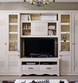 Набор мебели для гостиной «Саванна» №2 ГН-234.002