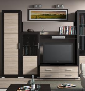 «Нео-2»  модульная мебель для гостиной