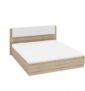 Двуспальная кровать с подъемным механизмом «Ларго» СМ-181.01.003