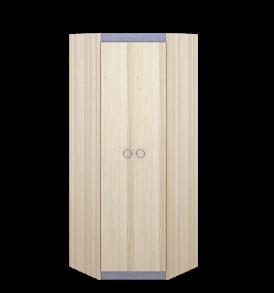 Угловой шкаф для одежды «Индиго» ПМ-145.12