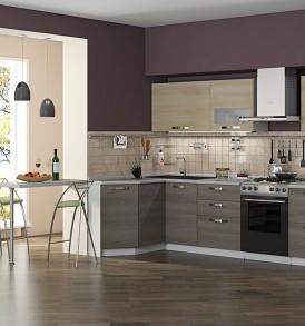 «Ненси» модульная мебель для кухни