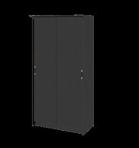 Шкаф-купе в спальню «Стэн Лайт» СМ-140.09.001