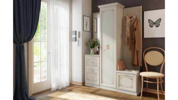 Набор мебели для прихожей «Лючия» №2 ГН-235.302