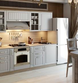 «Прованс» модульная мебель для кухни