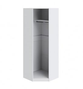 Шкаф угловой с 1-ой дверью правый «Ривьера» СМ 241.23.003 R