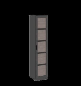 Шкаф для белья «Токио» СМ-131.07.001