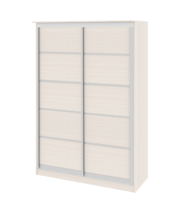 Шкаф-купе в спальню «Стэн» СМ-140.02.001