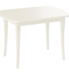 Стол обеденный раздвижной на деревянных ножках «Альт» СМ (Б)-101.01.11(1)