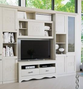 Набор мебели для гостиной «Саванна» №4 ГН-234.004