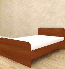 Ксения кровать