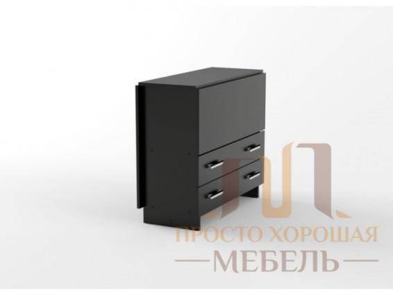 Стол-книжка №102 Венге_result-800x600