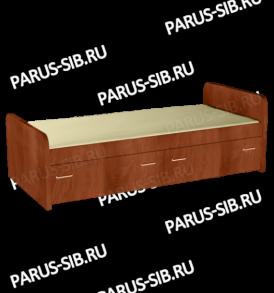 Кровать «Сон-Sleep» (шимо т/св)