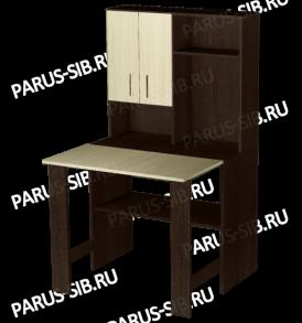 Стол «Мастер-6″  (ольха)