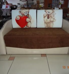 Диван-кровать «ТТ-1200″ (Мишки)